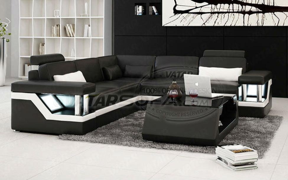 photos canap luxe. Black Bedroom Furniture Sets. Home Design Ideas