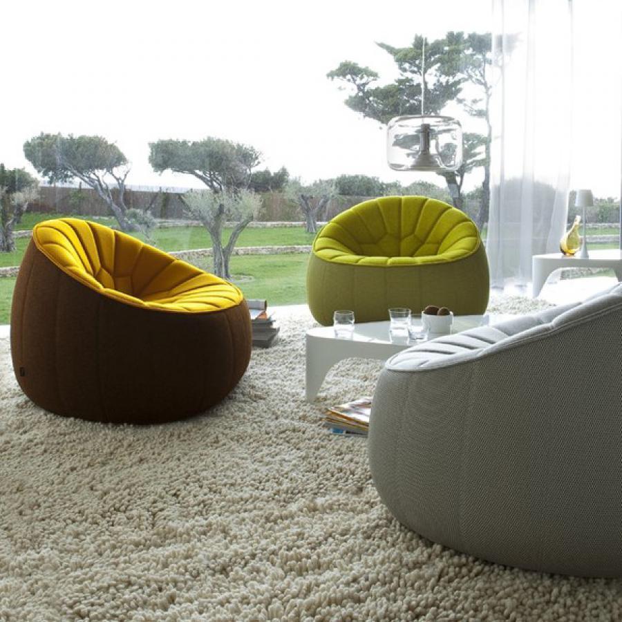 photos canap ottoman. Black Bedroom Furniture Sets. Home Design Ideas