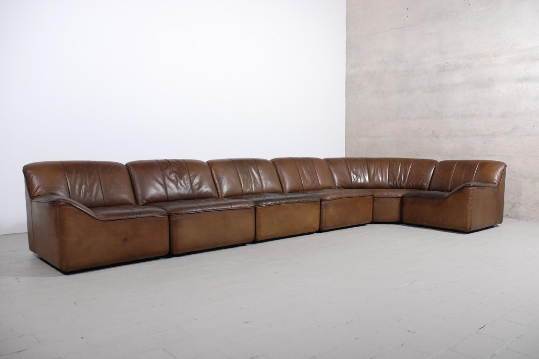 Canap contemporain roche bobois for Canape cuir france