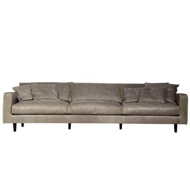 photos canap 5 places cuir. Black Bedroom Furniture Sets. Home Design Ideas