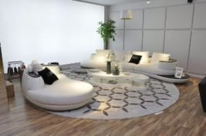 canapé arrondi design 15