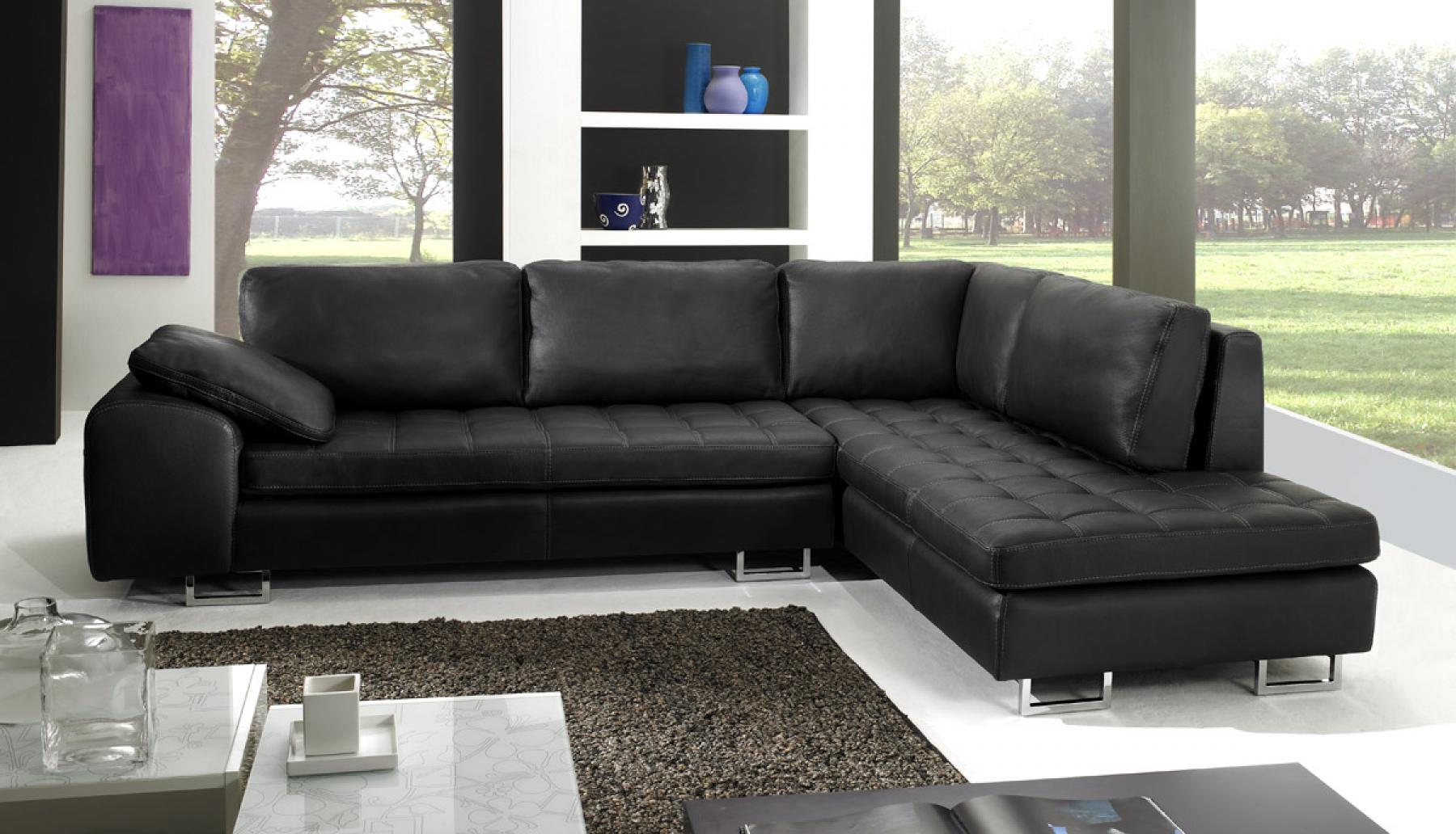 canape design italien cuir canap design italien cuir monza tulle brive cahors montauban en. Black Bedroom Furniture Sets. Home Design Ideas