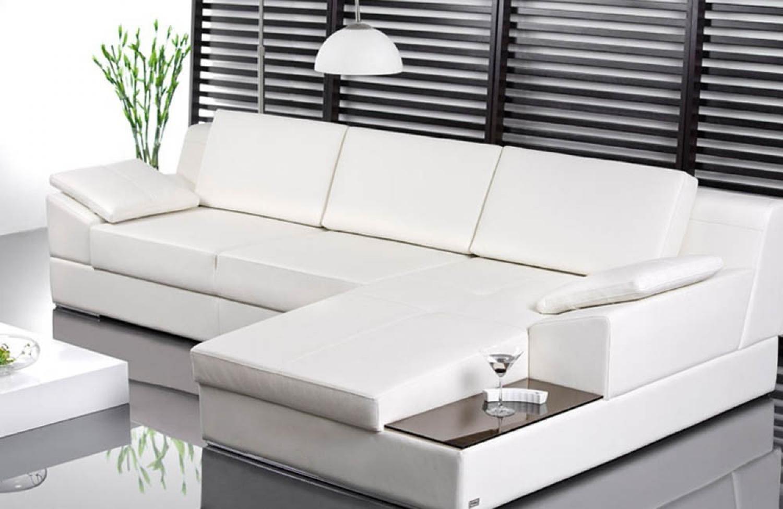 canape blanc pas cher. Black Bedroom Furniture Sets. Home Design Ideas
