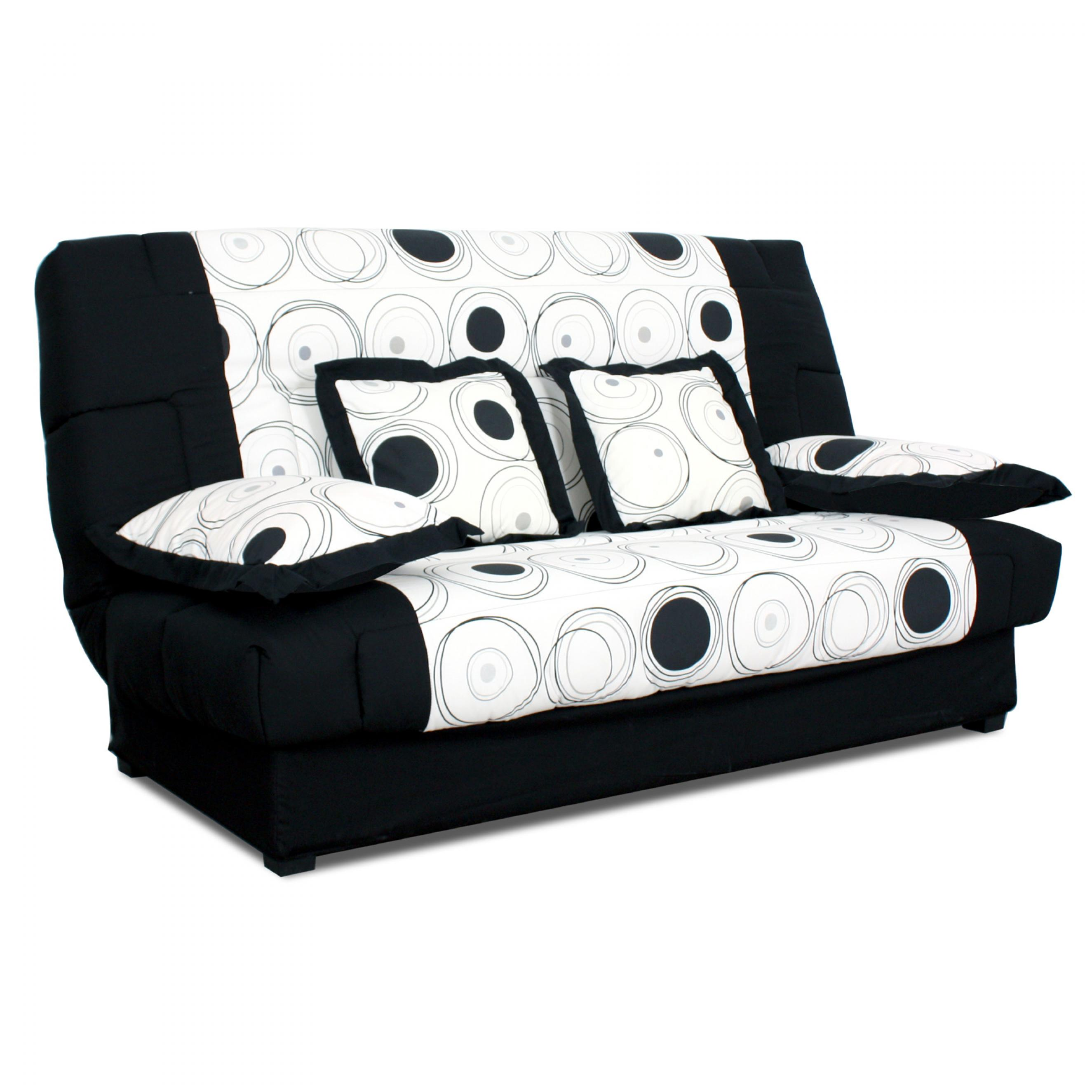 clic clac couchage quotidien conforama id e. Black Bedroom Furniture Sets. Home Design Ideas