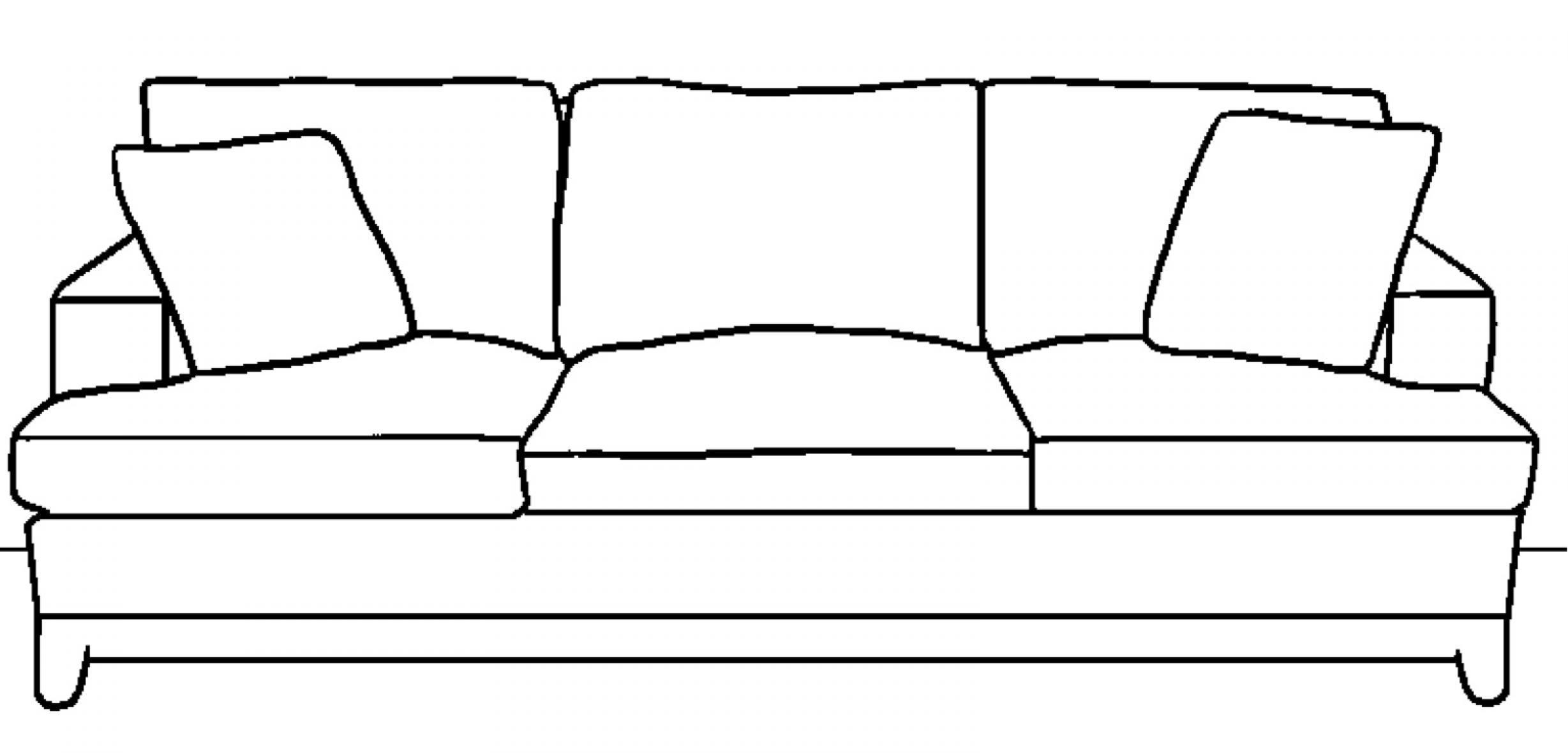 photos canap dessin couleur. Black Bedroom Furniture Sets. Home Design Ideas