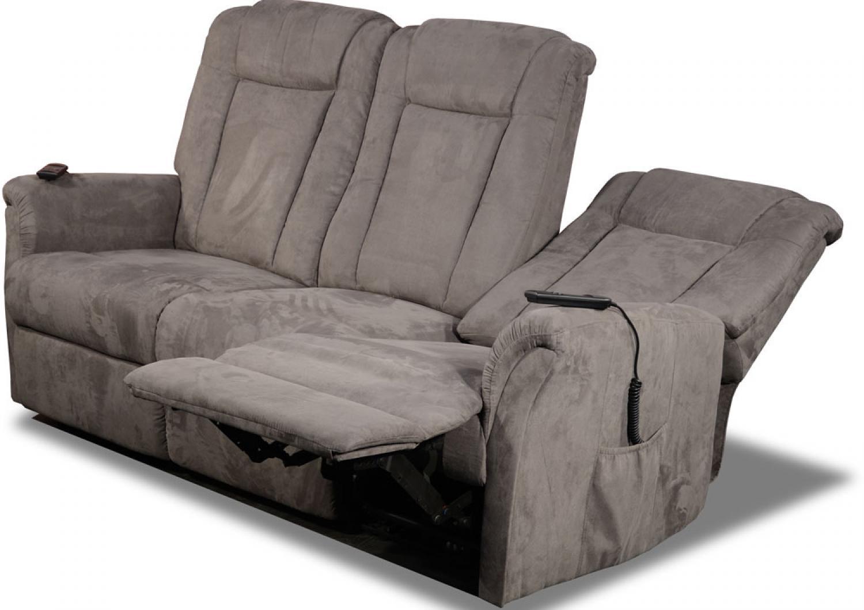 photos canap electrique fly. Black Bedroom Furniture Sets. Home Design Ideas