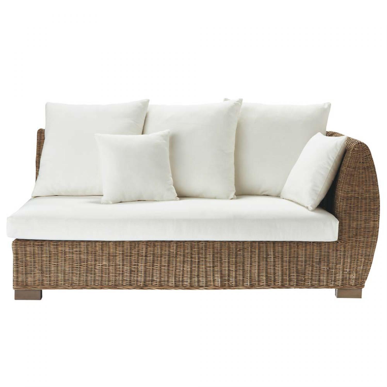 photos canap en rotin tress. Black Bedroom Furniture Sets. Home Design Ideas