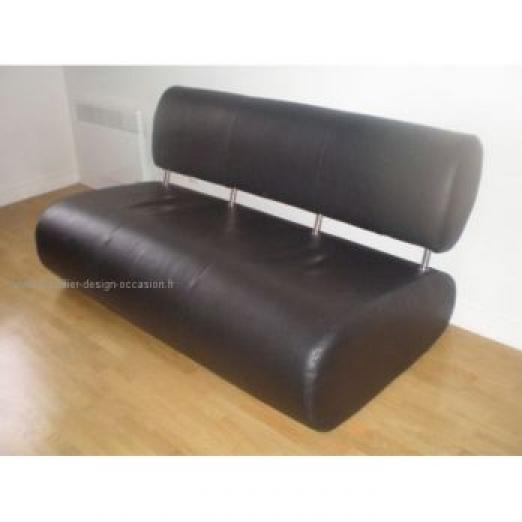 photos canap fly noir. Black Bedroom Furniture Sets. Home Design Ideas