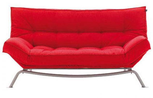 Photos canap futon convertible ikea - Canape convertible couchage quotidien ikea ...