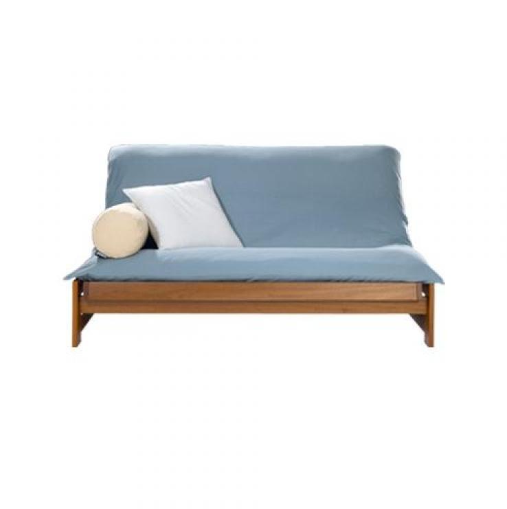 photos canap futon convertible 1 place. Black Bedroom Furniture Sets. Home Design Ideas