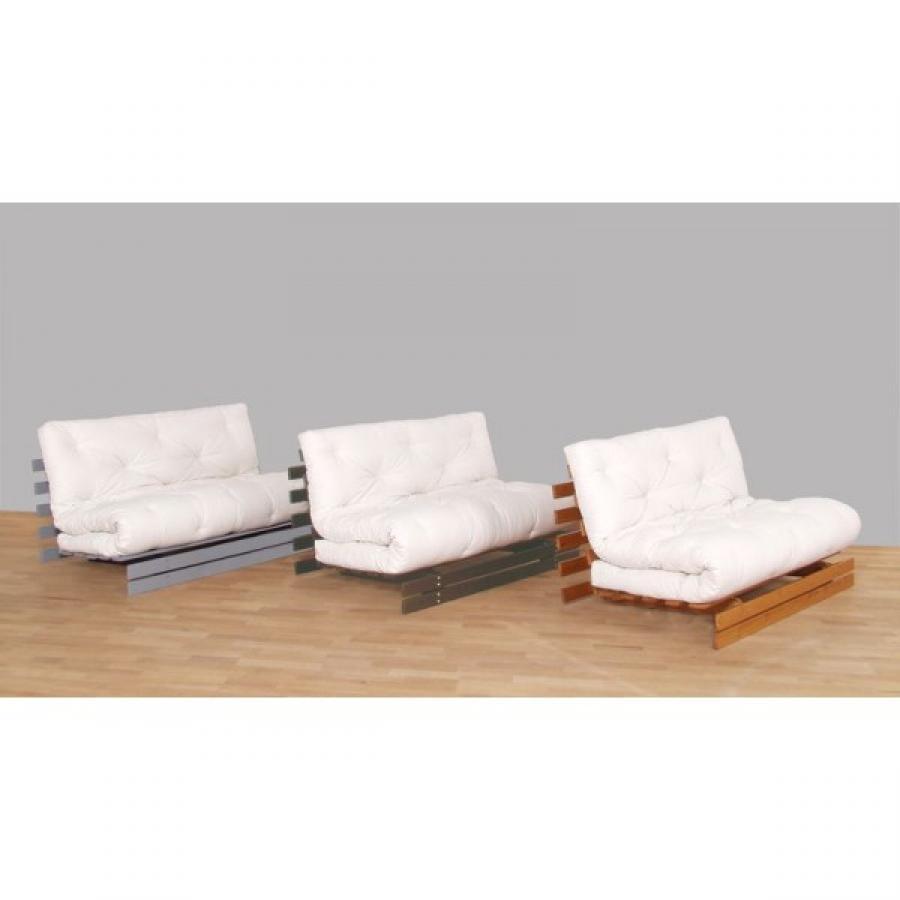 Photos canap futon convertible 1 place for Canape 5 place convertible