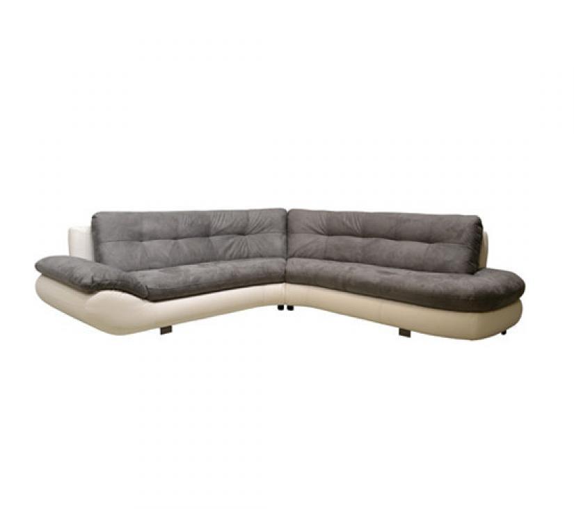 photos canap gris et blanc but. Black Bedroom Furniture Sets. Home Design Ideas