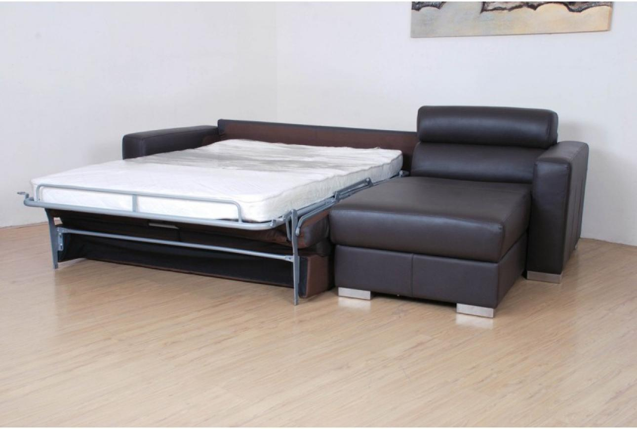 photos canap d 39 angle cuir convertible. Black Bedroom Furniture Sets. Home Design Ideas