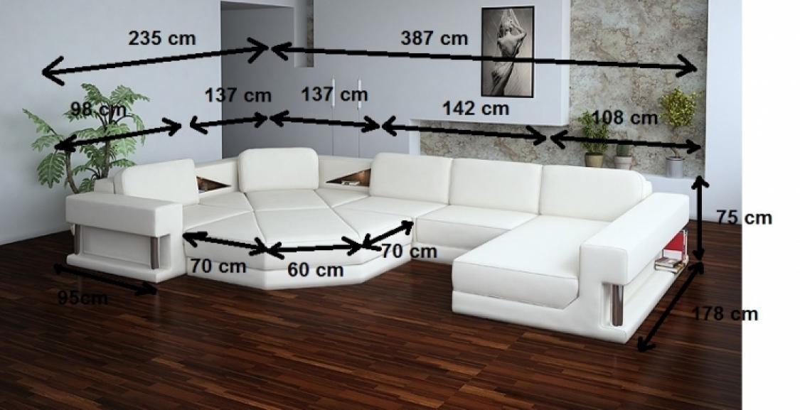 Photos Canap D 39 Angle Cuir Design