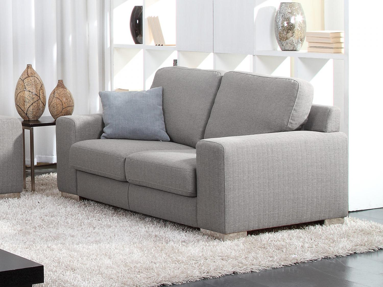 photos canap gris clair tissu. Black Bedroom Furniture Sets. Home Design Ideas