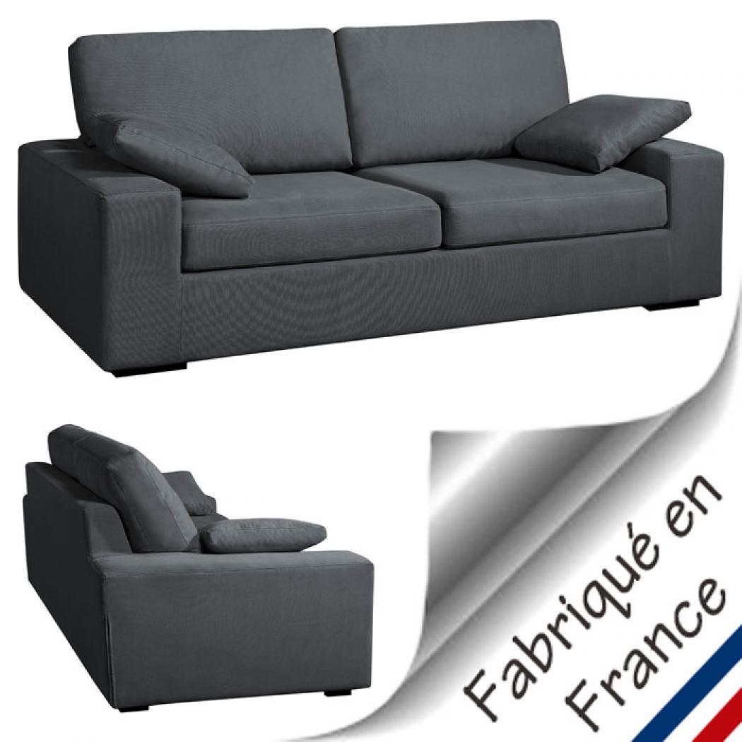 photos canap home spirit prix. Black Bedroom Furniture Sets. Home Design Ideas