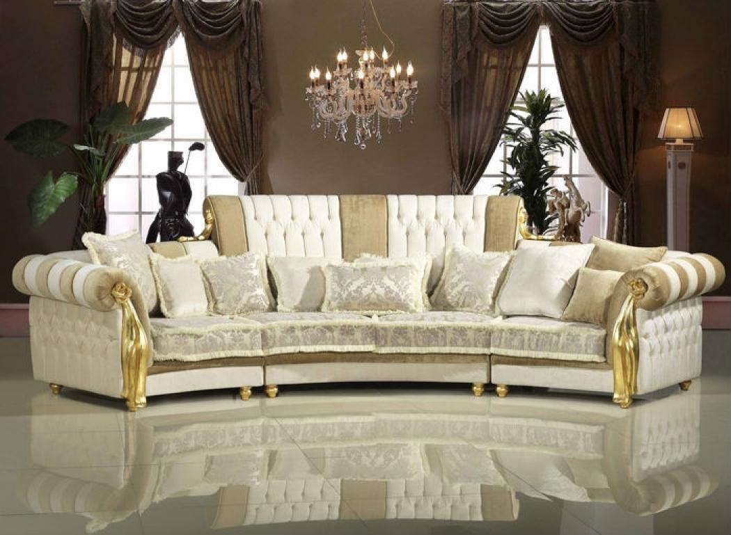 Photos canap italien luxe for Salon de luxe italien