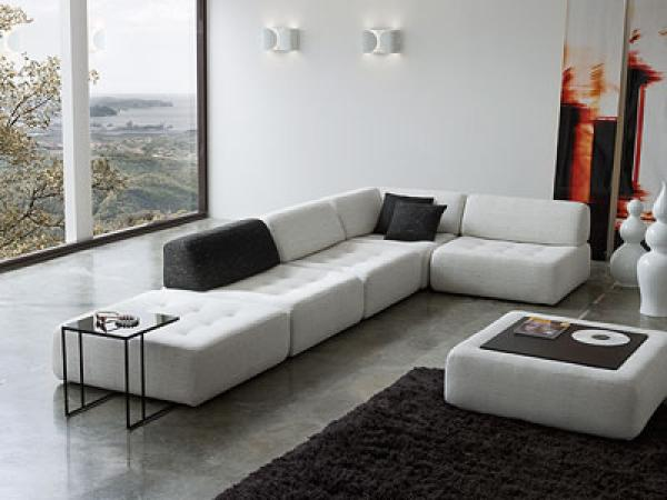 Beautiful Canape Modulable Moderne Ideas - Antoniogarcia.info ...