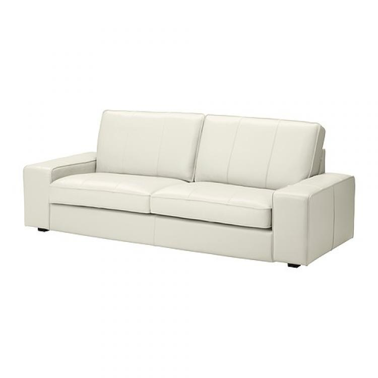 Photos canap ikea kivik 3 places - Ikea canape cuir 3 places ...