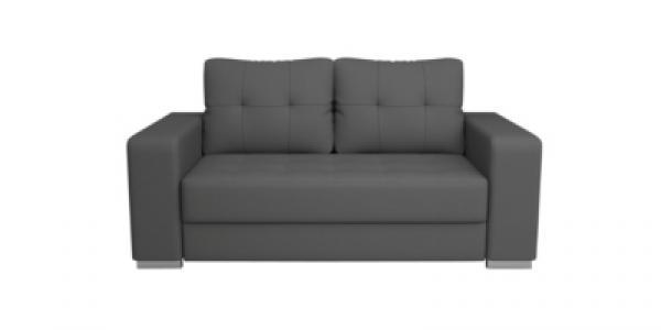photos canap julia but gris. Black Bedroom Furniture Sets. Home Design Ideas