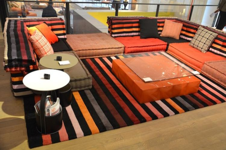 cheap canap kenzo occasion with mah jong roche bobois occasion On canape kenzo