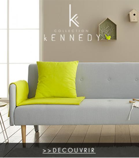 Photos canap kennedy achatdesign for Achat design