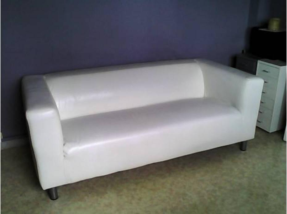 Ikea salon cuir good canape modulable ikea u nimes with for Ikea canape cuir