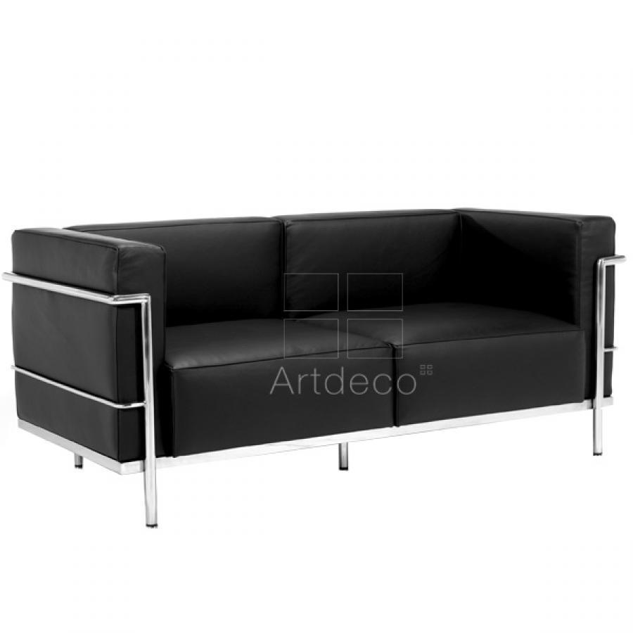 photos canap le corbusier prix. Black Bedroom Furniture Sets. Home Design Ideas