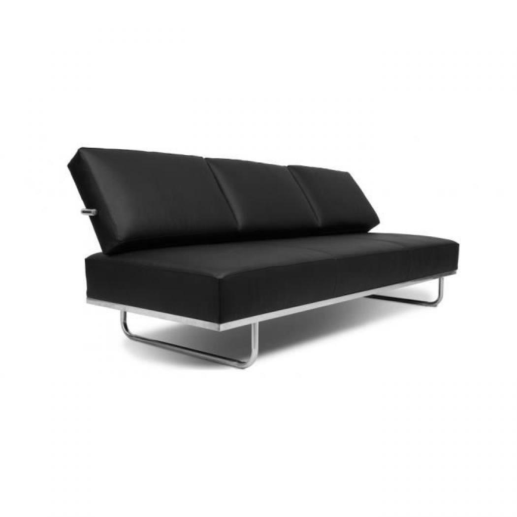 canape le corbusier great canapac with canape le. Black Bedroom Furniture Sets. Home Design Ideas