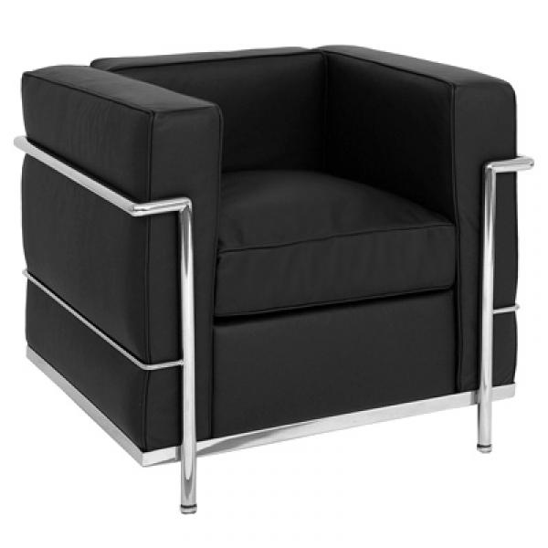 photos canap le corbusier cassina prix. Black Bedroom Furniture Sets. Home Design Ideas