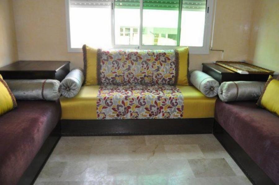 photos canap marocain moderne 2013. Black Bedroom Furniture Sets. Home Design Ideas