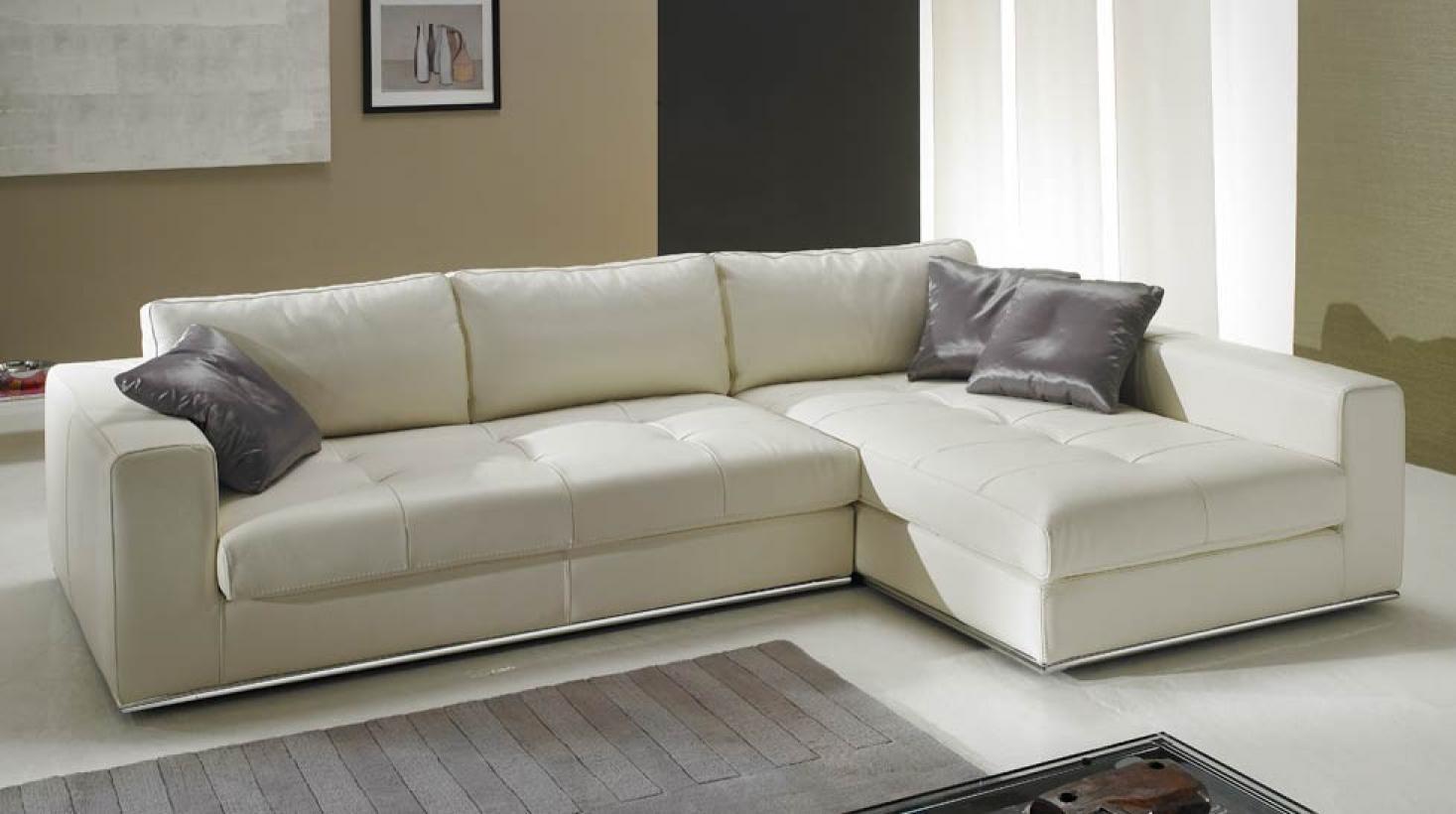 Canapé Moderne Cuir : Photos canapé moderne cuir