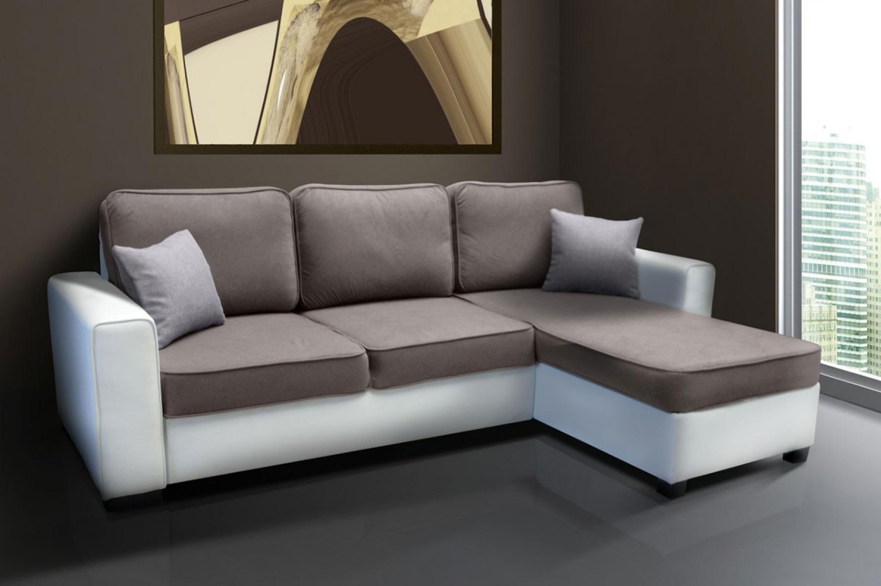 photos canap microfibre convertible. Black Bedroom Furniture Sets. Home Design Ideas