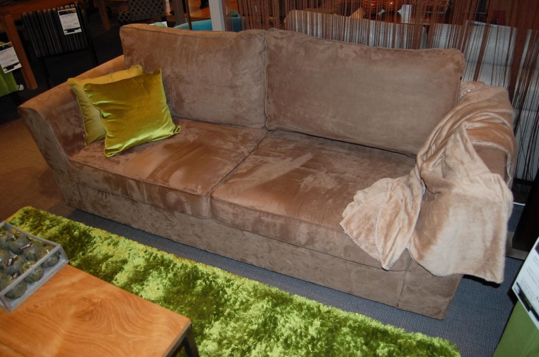 photos canap microfibre aspect cuir vieilli. Black Bedroom Furniture Sets. Home Design Ideas
