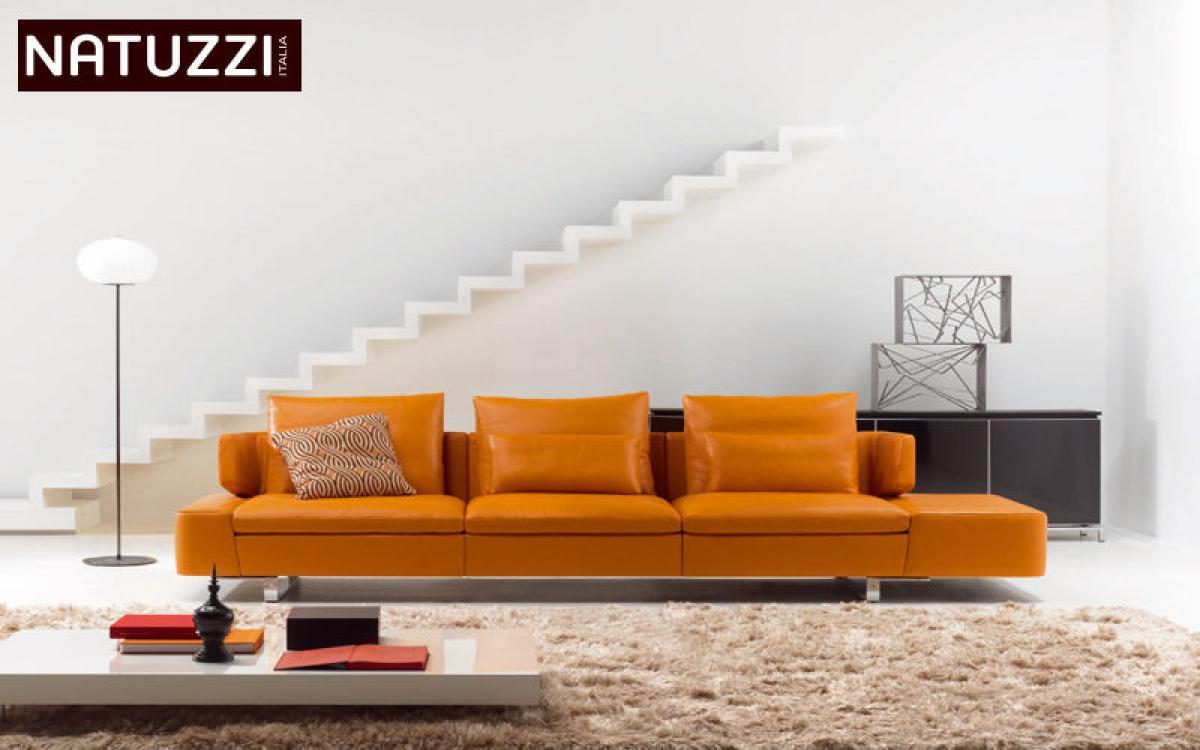 Canap natuzzi fashion designs for Salon natuzzi prix
