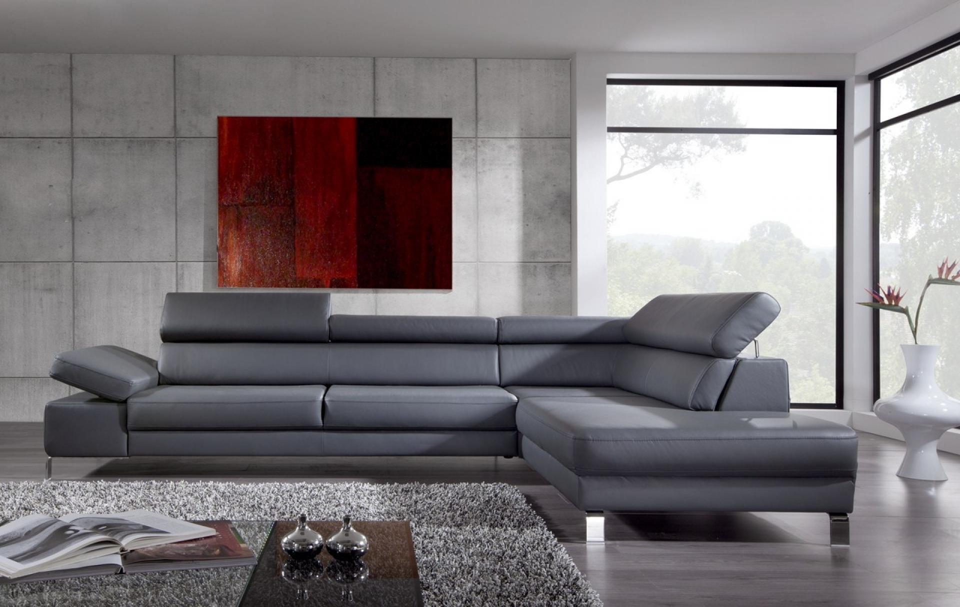 photos canap d 39 angle design. Black Bedroom Furniture Sets. Home Design Ideas