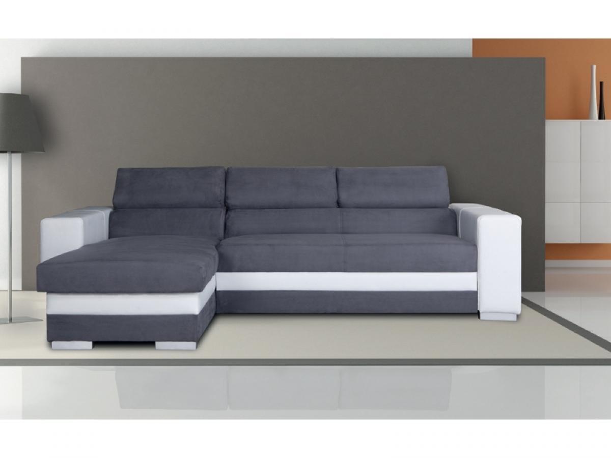 Canapé d angle convertible pas cher Site de décoration d intérieur
