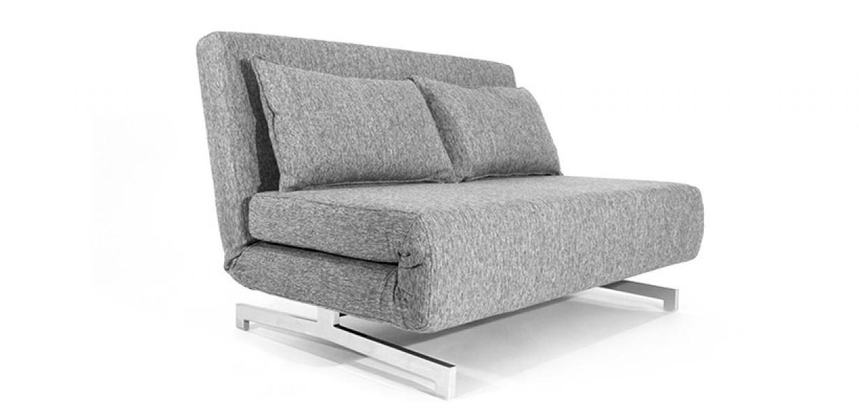 Canap convertible design 2 places my blog - Habitat canape convertible ...