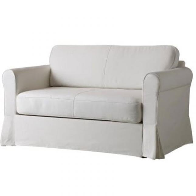 Photos canap convertible ikea 2 places - Ikea canape cuir 2 places ...