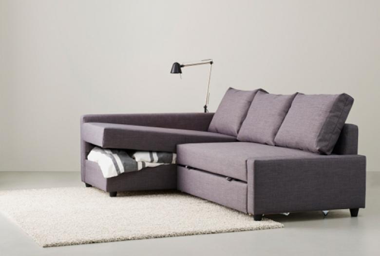 photos canap convertible ikea friheten. Black Bedroom Furniture Sets. Home Design Ideas