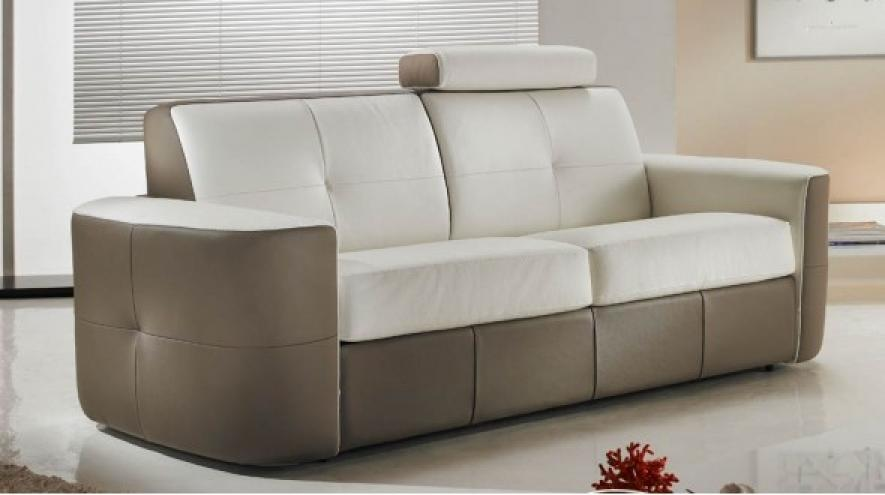 Photos canap convertible 2 places - Canape cuir 2 places convertible ...