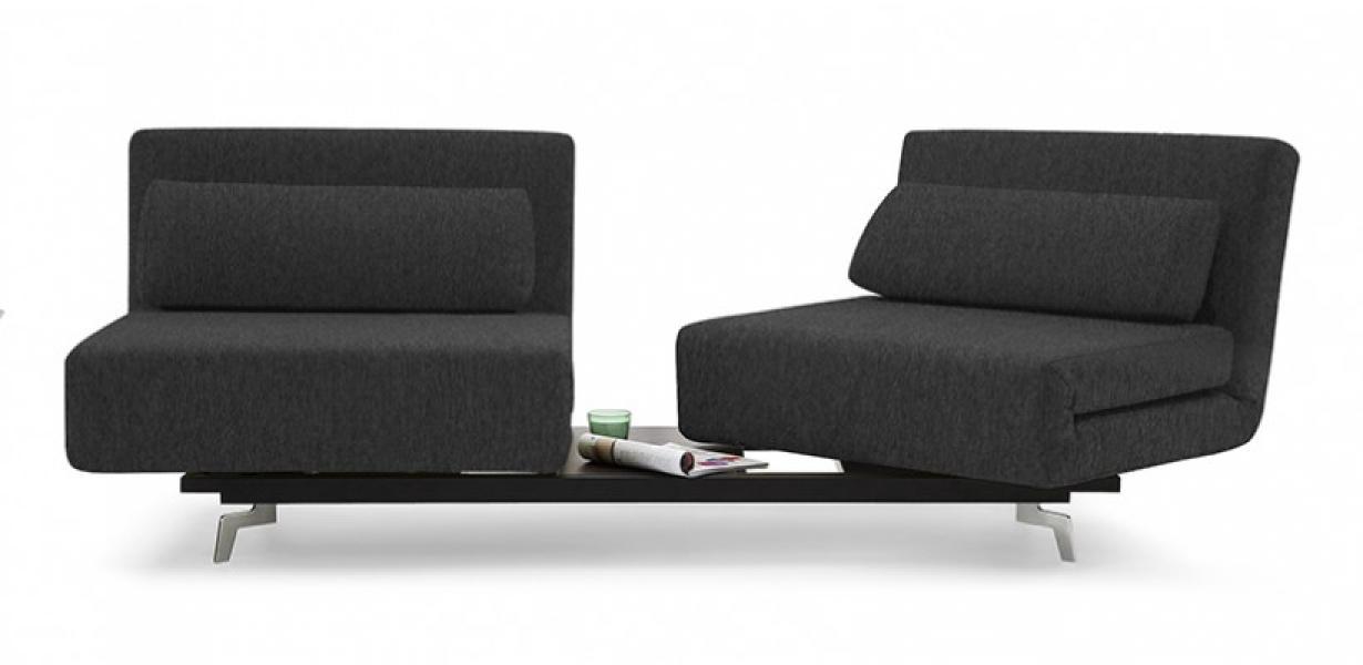photos canap convertible design loveseat plus. Black Bedroom Furniture Sets. Home Design Ideas