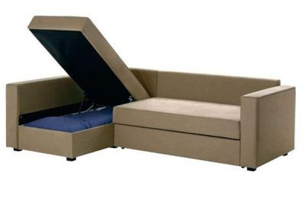 Photos canap convertible ikea - Canape convertible couchage quotidien ikea ...
