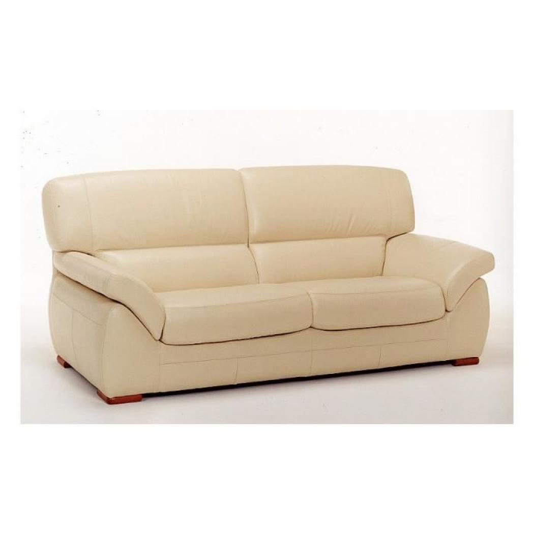 habitat canape convertible cuir ciabizcom With convertible 3 places