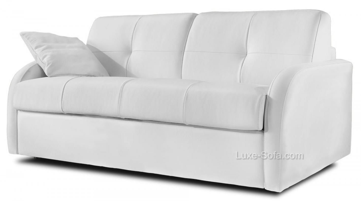 photos canap convertible cuir blanc. Black Bedroom Furniture Sets. Home Design Ideas