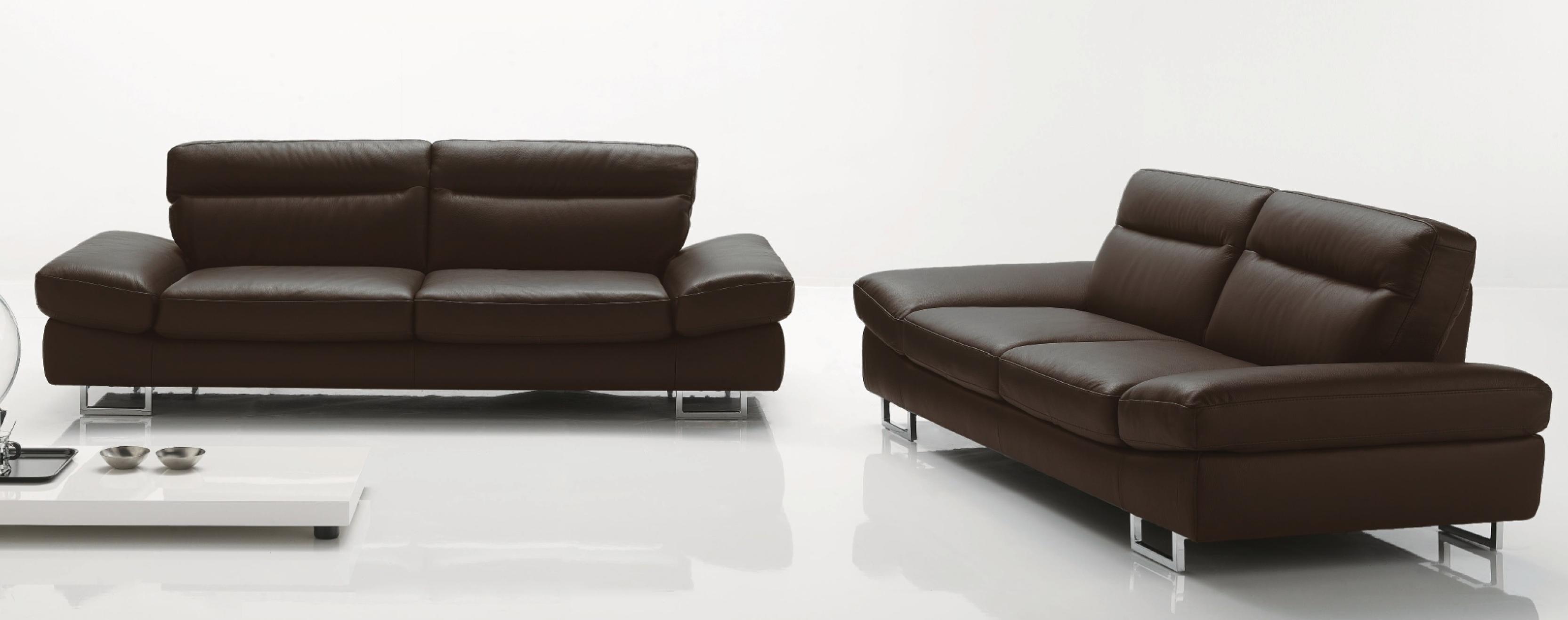 canap convertible cuir marron simple canape convertible with canap convertible cuir marron. Black Bedroom Furniture Sets. Home Design Ideas