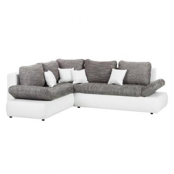 photos canap convertible d 39 angle alinea. Black Bedroom Furniture Sets. Home Design Ideas