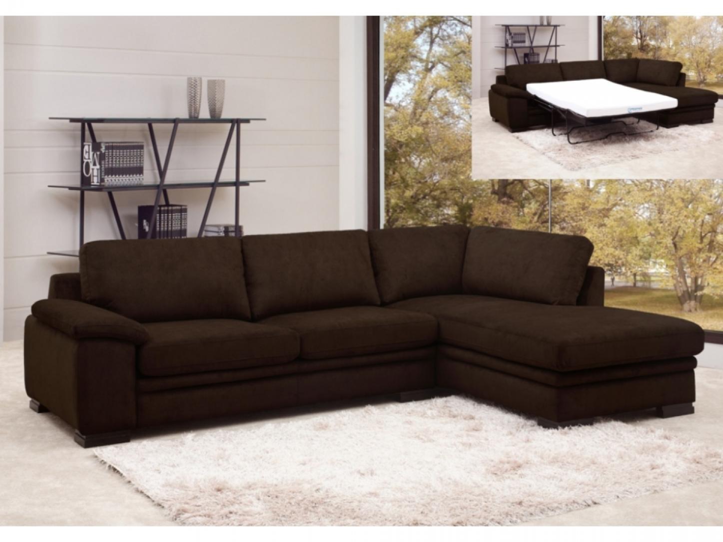 photos canap convertible d 39 angle. Black Bedroom Furniture Sets. Home Design Ideas