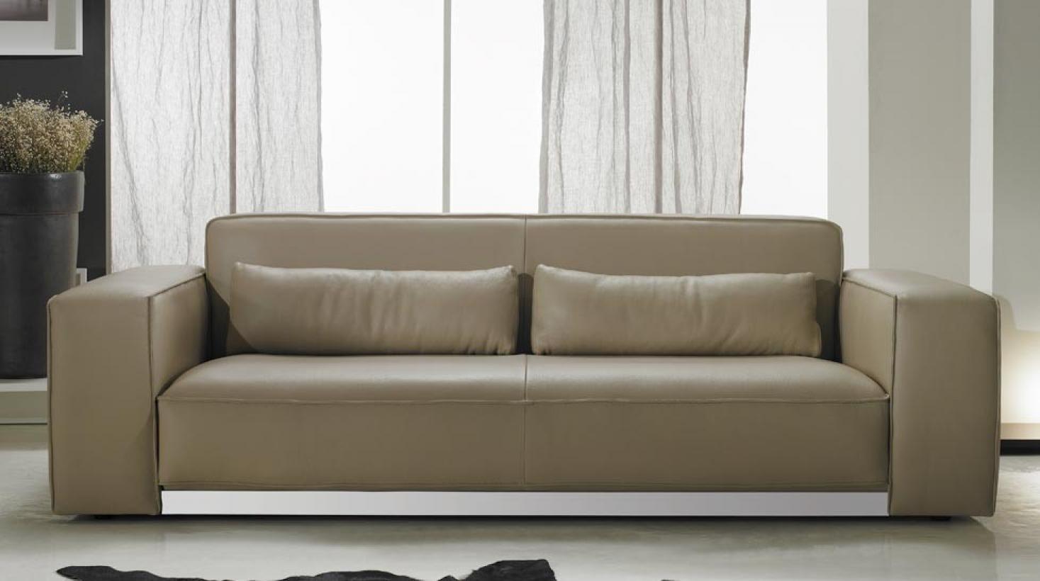 s canapé design cuir pas cher