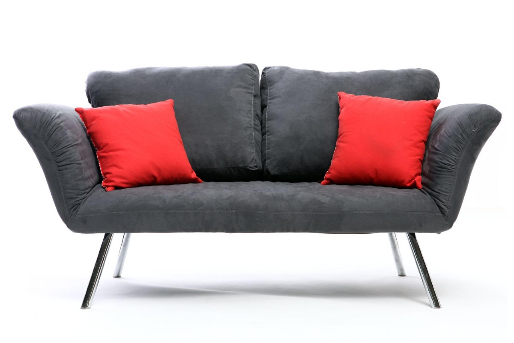 photos canap design gris anthracite. Black Bedroom Furniture Sets. Home Design Ideas